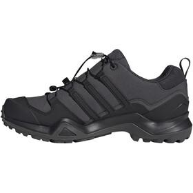adidas TERREX Swift R2 Gore-Tex Hiking Shoes Waterproof Men, grey six/core black/grey four